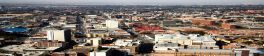 Car hire broker south africa