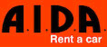 AIDA Rent A Car